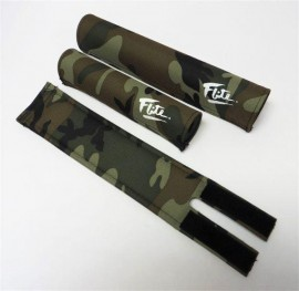FLITE canvas pad set CAMOUFLAGE