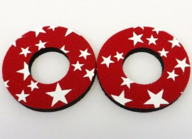 Flite Grip Donuts STARS (IN COLORS)