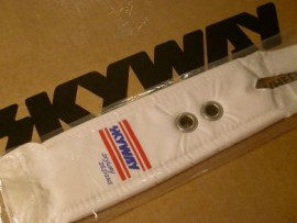 SKYWAY Stem Pad- NOS