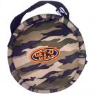 Get-O Wear Sprocket Bag BLACK or CAMO