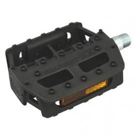 "MKS Grafight-XX pedal BLACK 9/16"""