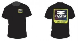 "Haro ""Cool Stuff"" T-shirt BLACK"