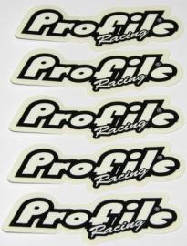 Profile Racing LOGO decal