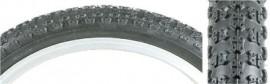 """12"""" Comp III blackwall tire set"""