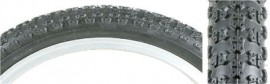 "12"" Kenda Comp III tire set ALL-BLACK"