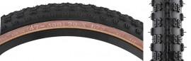 "20"" Kenda K50 Comp III Skinwall 1.75"" tire BLACK"