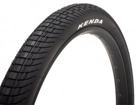 "26"" Kenda Kranium 2.1"" tire BLACK"