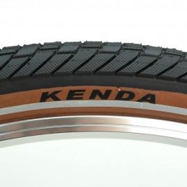 """Kenda Kwick Nine Sport Tire SKINWALL w/ REFLECTIVE Stripe 29"""" x 2.0"""""""