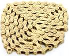 "KMC 1/8"" Z chain GOLD"