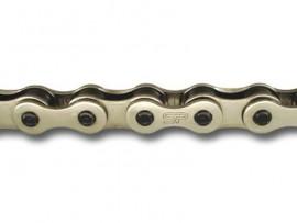 "KMC  Z510HX 1/8"" chain CHROME"