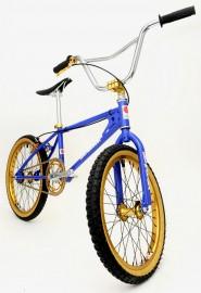 "2019 Kuwahara KZ-01 Anniversary 20"" bike BLUE (PRE ORDER DEPOSIT)"
