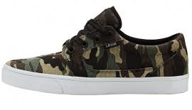 Lotek fader shoes CAMO