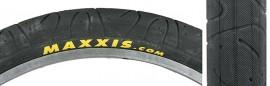 "24"" Maxxis Hookworm 2.5"" tire BLACK"