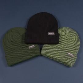 Merritt Andor Knit Beanie IN COLORS