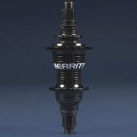 Merritt Final Drive Freecoaster RHD hub BLACK