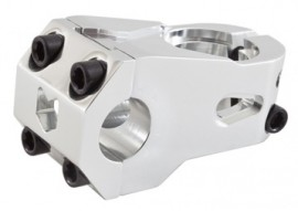 Mutiny Lifted front load 51mm stem POLISHED or CAMO