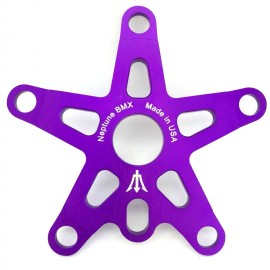 Neptune BMX 5-bolt 110 spider IN COLORS