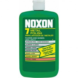 Noxon 7 chrome polish & surface rust remover