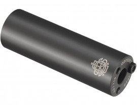 "Odyssey JPEG Longer 4.5"" Peg 14mm (w 3/8"" adaptor) BLACK"