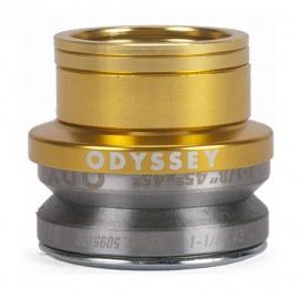 Odyssey 45/45 Pro Integrated Headset IN COLORS