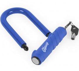 Odyssey Slugger Aluminum U-Lock BLUE