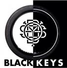 """20"""" Odyssey Aaron Ross BLACK KEYS reflective stripe tire"""