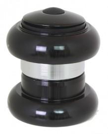 """Sunlite 1-1/8"""" headset BLACK"""