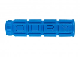 Oury V2 Classic Flangeless grips 135mm IN COLORS