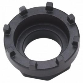 Park BBT-18 Bottom Bracket and Chainring Lockring Tool