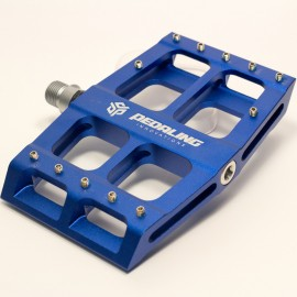 Pedaling Innovations Catalyst pedals IN COLORS