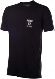 Premium Bikes Logo T-Shirt BLACK