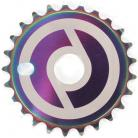Primo Solid V2 Sprocket OIL SLICK