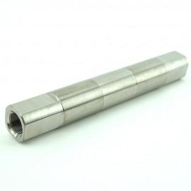 22mm TITANIUM Spindle for Primo Hollowbite/ Powerbite / Haro Fusion cranks