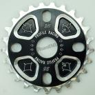 Profile Blackjack Sprocket 25t BLACK