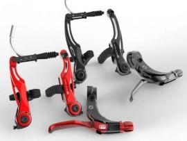 Promax Mini brake kit IN COLORS