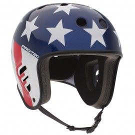 Pro-Tec Easy Rider Classic Full Cut Helmet USA