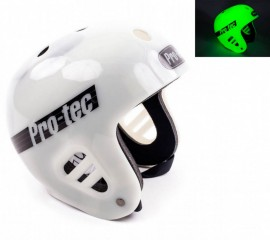 Pro-Tec Classic Full Cut Helmet GLOW IN THE DARK