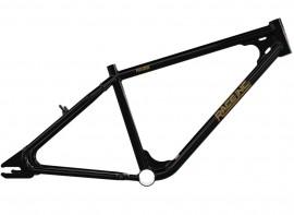"Race Inc. RA26 Retro Frame (22"" TT) BLACK"