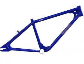 "Race Inc. RA26 Retro Frame (22"" TT) BLUE"