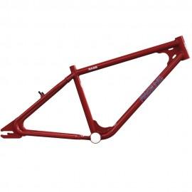 "Race Inc. RA26 Retro Frame (22"" TT) RED"