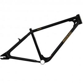 "Race Inc. RA29 Retro Frame (23.6"" TT) BLACK"