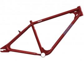 "Race Inc. RA29 Retro Frame (23.6"" TT) RED"