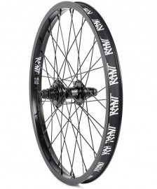 Rant Party On V2 Rear Cassette Wheel 9T RHD BLACK