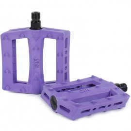 Rant Shred PC pedals IN COLORS