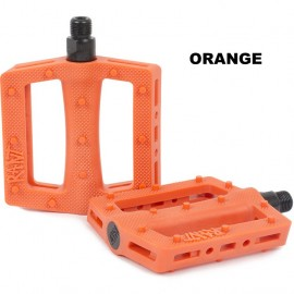 """Rant Trill PC 9/16"""" pedals IN COLORS"""
