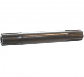6-Spline 19mm Cr-Mo spindle (for REDLINE Flight cranks)