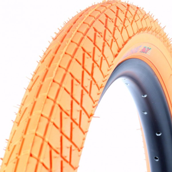 "Red Line Tires >> 20"" Redline 2.125"" Freestyle tire IN COLORS - Planet BMX"