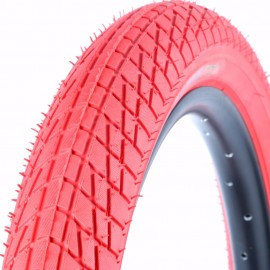 """20"""" Redline 2.125"""" Freestyle tire IN COLORS"""