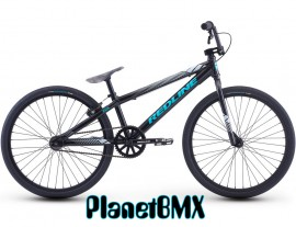 "Redline 2021 MX-24 bike BLACK (21.8"")"