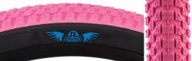 "24"" SE Racing / Vee Rubber Cub 2.0"" BLACKWALL tire IN COLORS"